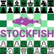 Stockfish Chess Engine (Not oex) 20170917