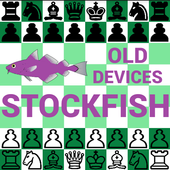Stockfish Chess Engine nopie 8.20170326