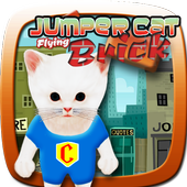 Super cat world - Brick city 1.0