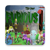 Furious The Dog 1 Robot Lite 3.3