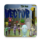 Hector The Boy 1 (Lite) 1.6