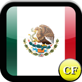 Clickers Flags Mexico 1.0