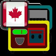 Canada Radios Free Online 1.03