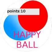 Happy Ball 32