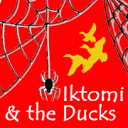 Lakota Sioux Tribal Myth: Iktomi and the Ducks 3.0