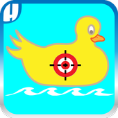Shooting Gallery Carnival Game 1.6