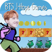 BTS Games J-hope Jungle Jump 2.1.0