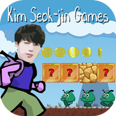 BTS Games Jin Jungle Jump 2.1.0