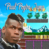 Paul Pogba Jump Games 1.0.0