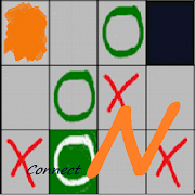 Connect-N (TicTacToe and more) 3.1
