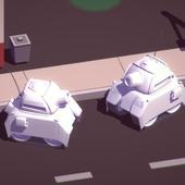 City Tanks 1.0