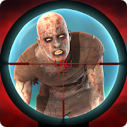 🧟Zombie Ops 3D shooter - sniper undead revenants 5.0.0