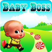 Baby Boss Adventure Run 1.1