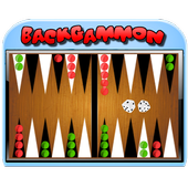 Backgammon 1.0.8