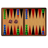 Backgammon 1.0.4