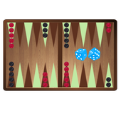 Backgammon 1.2.2