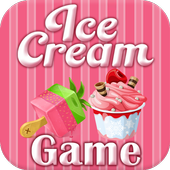 Ice Cream Game for Girls Free 1.0