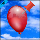 Popping Balloons 1.0