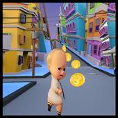 The Little  Boss Magic Baby 1.0