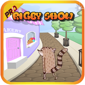 Rigby Advenure Show 2.1