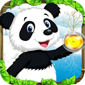 Panda Adventure Panda world 1.0