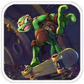 turtle journey ninja adventure 1.0