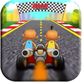 Upin Speedy lpin game 2.3