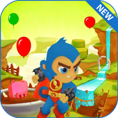 Bloons Monkey Adventure 1.0