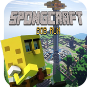 Spongcraft Bob Jump Adventure 1.0