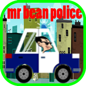mr bean police adventure 1.0
