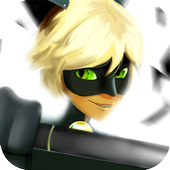 Chat Noir Adventure 1.0