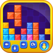 Block Puzzle:Brick Retro Tetri 2.0