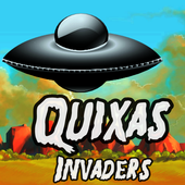Quixas Invaders 1.0