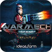 War Mech Defense 1.1.0