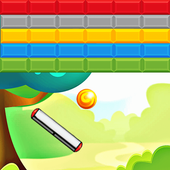 Bricks Breaker Forest 1.1