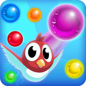 Bubble Bird Blast