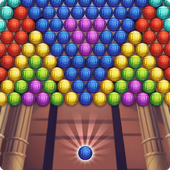 Bubble Shooter Gods