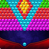 Bubble Shooter Retro