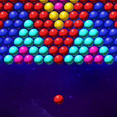 Bubble Shooter Sky 1.3