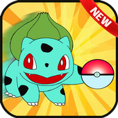 Super Bulbasaur Run Game 1.2
