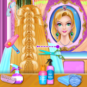 Princess Hairdo Salon 2.0.1