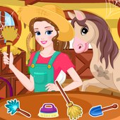Woman Farmer Clean Up 1.0.3