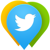 Tweets Nearby 1.6