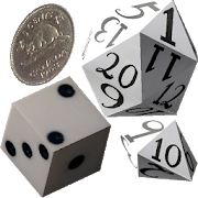 Bouncy Dice 3D FREE 2.4.2.9