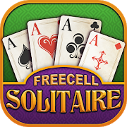 Freecell Solitaire 2.0