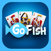 Go Fish - Free Card Game 1.0