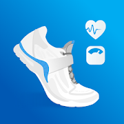Pedometer, Step Counter & Weight Loss Tracker App p5.12.2