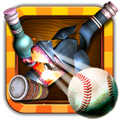 3D Bottle Shooting Expert 1.4.8