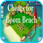 Cheats for Boom Beach 1.0