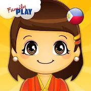 Abakada Alphabet Learn Tagalog 3.00